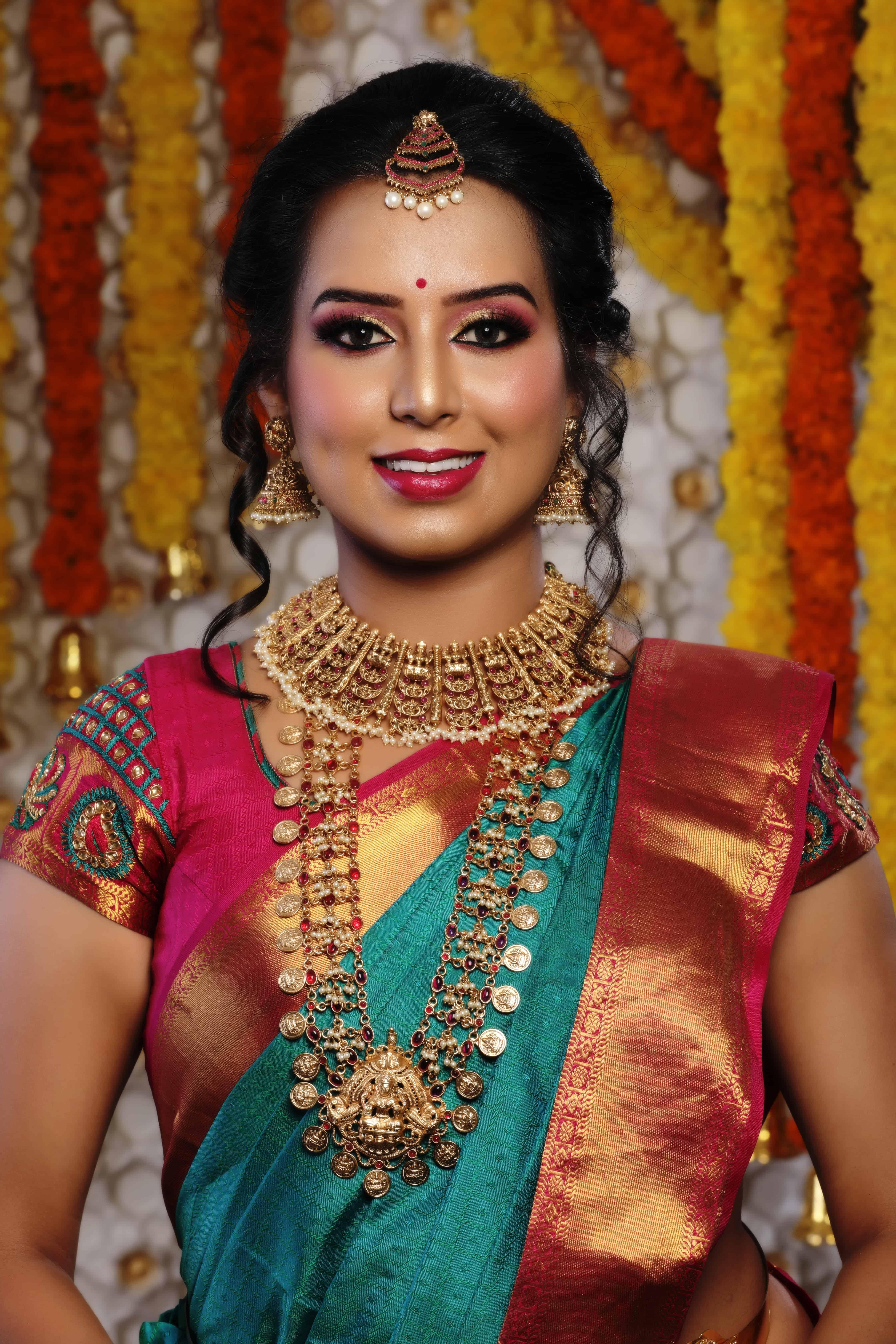 Bride HD4